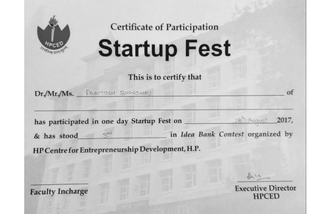 startup award-1