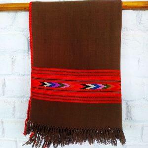 kullu-stole-brown-1