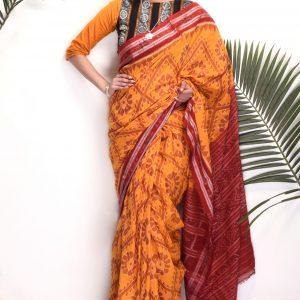 odisha saree 5